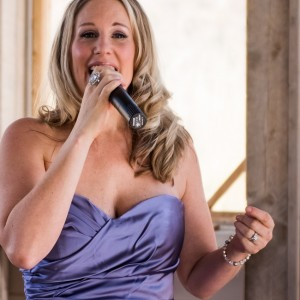 Elegant Entertainment - Pop Singer in Calgary, Alberta