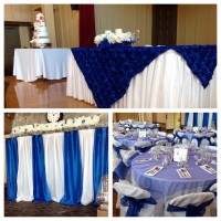 Elegant Events Enterprise - Party Rentals in Vallejo, California