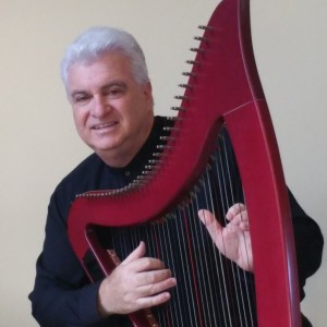 Elegant Music - Harpist / Celtic Music in Hollywood, Florida