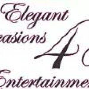 Elegant Occasions 4 U Entertainment - DJ in Rocky Mount, North Carolina