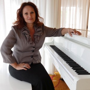 Elegant piano music - Classical Pianist in Stuart, Florida