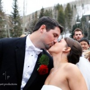 Elegant Productions - Wedding Videographer / Wedding Services in Silverthorne, Colorado