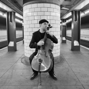 Elegant Solo Cello - Cellist in Brooklyn, New York