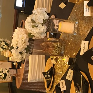 Elegant Touch Event - Backdrops & Drapery / Party Decor in Marietta, Georgia