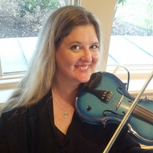 Elegant Wedding Music - Violinist in Fort Worth, Texas