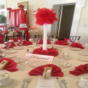 Elegantly Yours Affairs LLC - Event Planner in Camden, South Carolina
