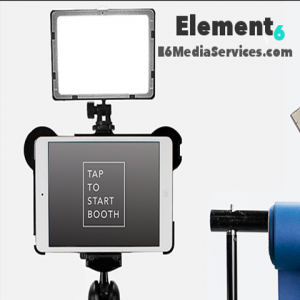 Element 6 - Photo Booths / Wedding Services in Dallas, Texas
