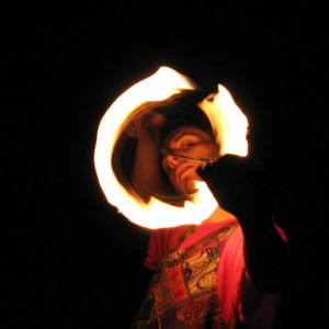 Fireborn Performance Arts - Fire Dancer in Boston, Massachusetts