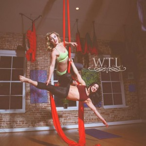 Elements Aerials - Aerialist in Austin, Texas