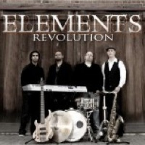 Elements Revolution - Jazz Band / Wedding Band in Ontario, California