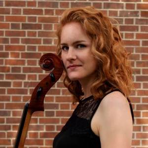 Elena Denny - Cellist