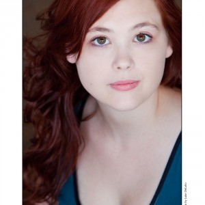 Elena Jarlson - Opera Singer in Boston, Massachusetts