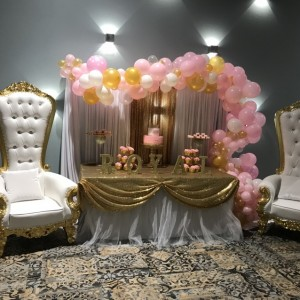Elesia's Event Planning and Decor - Event Planner / Wedding Planner in Sanford, Florida
