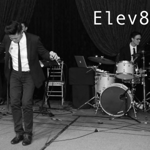 Elev8 - Top 40 Band / Saxophone Player in Orange County, California