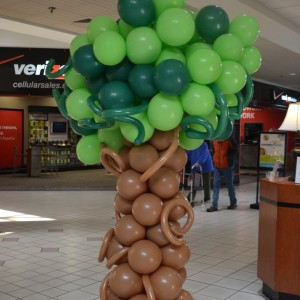 Elevated Balloon Decor - Balloon Decor / Children's Party Entertainment in Womelsdorf, Pennsylvania