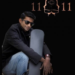 Eleven 11 - Singing Guitarist in Bloomington, New York