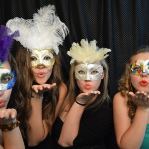 Eleven Photo Booth Rental - Photo Booths in Orange County, California