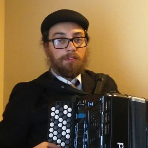 Eli Bass - Accordion Player in Philadelphia, Pennsylvania