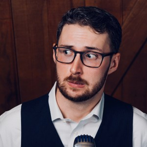 Eli Morgan - Comedy Magician in Harriman, New York