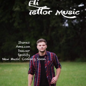 Eli Tellor - Guitarist in Anna, Illinois