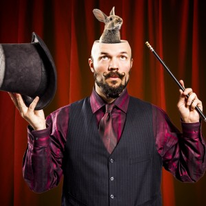 Elias Caress - Variety Entertainer / Juggler in Salt Lake City, Utah