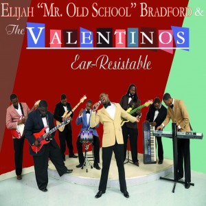 Elijah Bradford and The Valentinos - Party Band / Prom Entertainment in Sumter, South Carolina