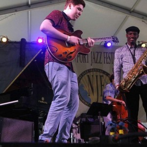 Elijah Cole - Jazz Guitarist / Jazz Pianist in Philadelphia, Pennsylvania