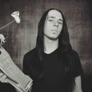 Elijah Drummer - Heavy Metal Band in Portland, Oregon