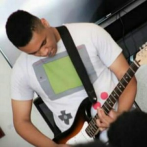Elijah Lamar - Singing Guitarist in Springfield, Ohio