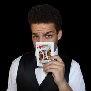Elijah Pysyk - Magician / Family Entertainment in New London, Connecticut