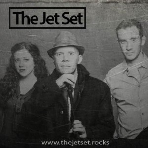 The Jet Set - Acoustic Band in Salt Lake City, Utah