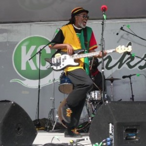 Elisha Israel & AZ-ONE - Reggae Band / Calypso Band in Kansas City, Missouri