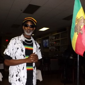 Elisha Israel & AZ-ONE - Reggae Band in Kansas City, Missouri