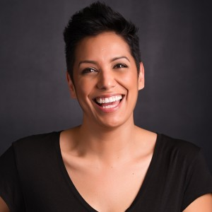 Elisia Gonzales - Stand-Up Comedian in Sacramento, California