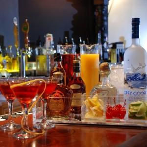 Elite Bar Society, Inc. - Bartender in Atlanta, Georgia
