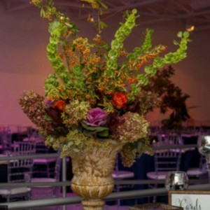 Elite. by Ray Don Mitchell - Event Florist in Italy, Texas