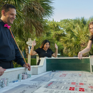 Elite Casino Events - Casino Party Rentals / Caterer in Austin, Texas