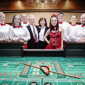 Elite Casino Events - Casino Party Rentals / Corporate Event Entertainment in Pittsburgh, Pennsylvania
