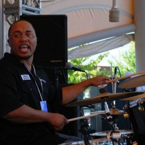 Elite Drummer - Blues Band / Party Band in Kalamazoo, Michigan