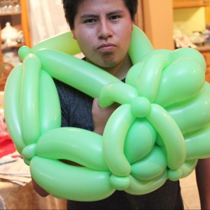 Elite Entertainment Co. - Balloon Twister / College Entertainment in Covina, California