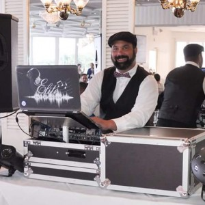 Elite Entertainment DJs - Mobile DJ / Wedding DJ in Tampa, Florida