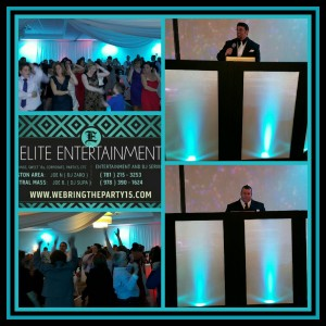 Elite Entertainment - Wedding DJ in Medford, Massachusetts