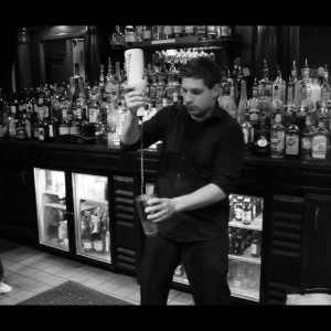 Elite Flair Bartending