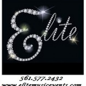 Elite Music Events - DJs & Musicians - Wedding DJ / Top 40 Band in Palm Beach, Florida