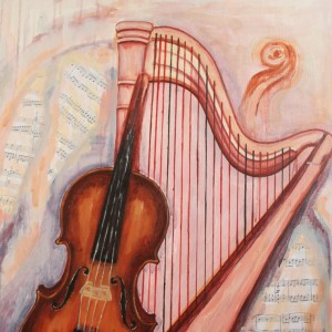 Elizabeth Alpert-Harpist - Harpist in Tulsa, Oklahoma