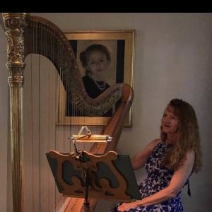 Elizabeth Borsodi, Harpist - Harpist in Sturgeon Bay, Wisconsin