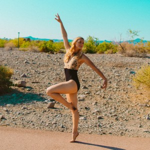 Elizabeth Dances - Dancer in Las Vegas, Nevada