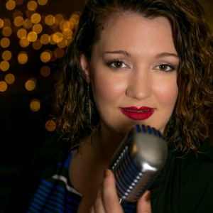 Liz Terrell - Jazz Singer in Norfolk, Virginia