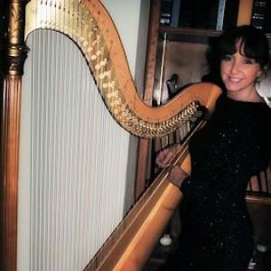 Elizabeth McQuinn Harpist - Harpist in Noblesville, Indiana