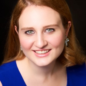 Elizabeth Patterson Soprano - Classical Singer / Wedding Singer in San Bruno, California